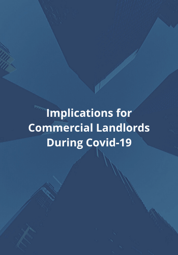 Implications for Commercial Landlords